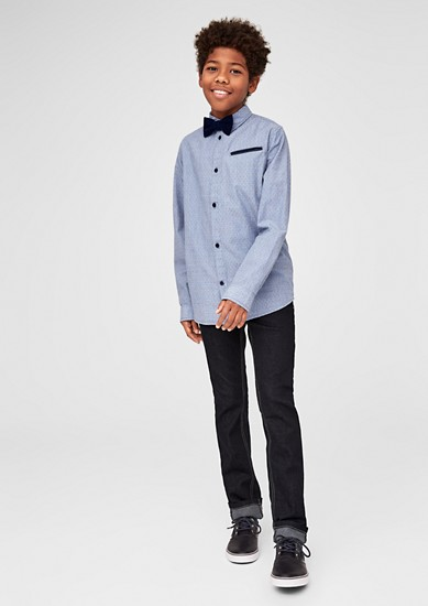 Skinny Seattle: Elegante Bluejeans