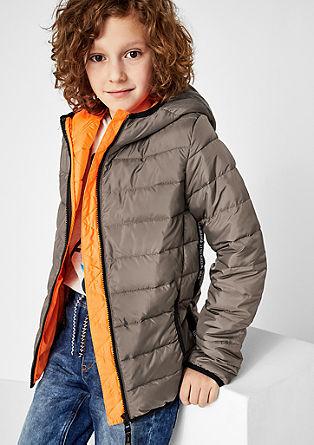 Gewatteerde functionele jas