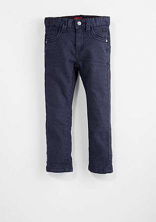 Pelle: Colored Denim