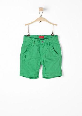 Pelle: lahke bombažne bermuda hlače