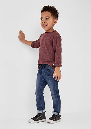 Brad: Super stretch jeans from s.Oliver