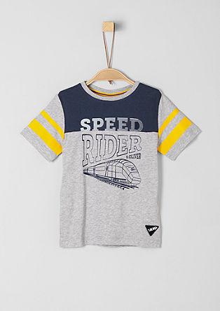 Sportives Jerseyshirt