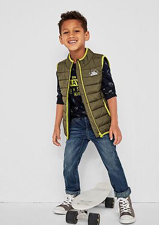 Brad: raztegljiv jeans