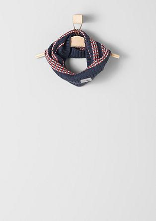 Pleten loop šal