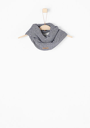Fine knit snood from s.Oliver
