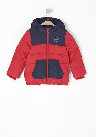 Podložena zimska jakna