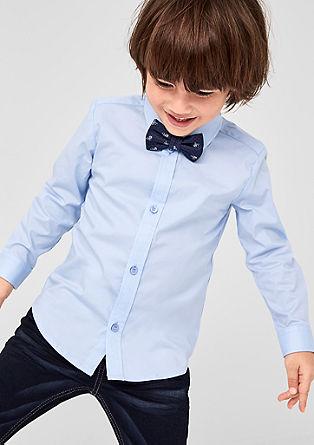 Slim: Klassisches Hemd