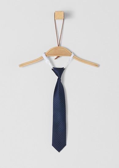Krawatte aus Jacquard