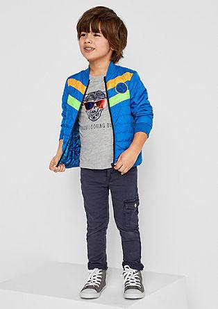 Bluzon jakna za obračanje