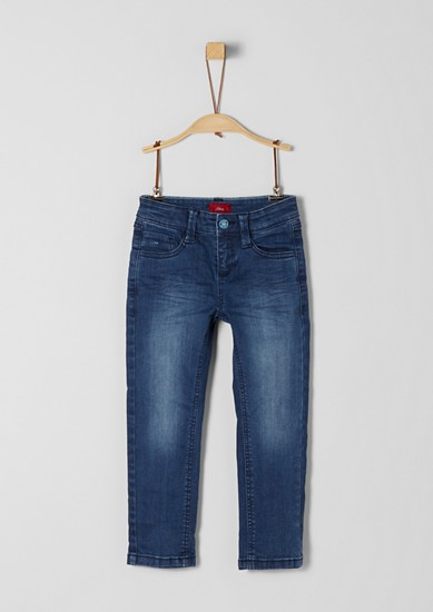 Brad: Superstretch-Jeans