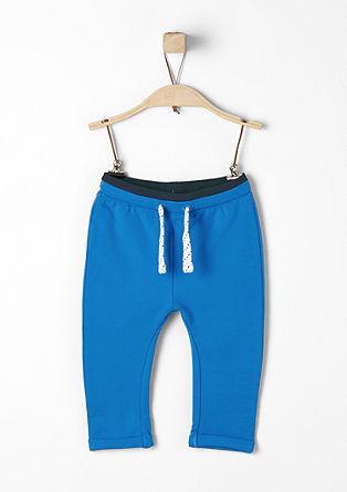 Jogging Pants mit Tunnelzug