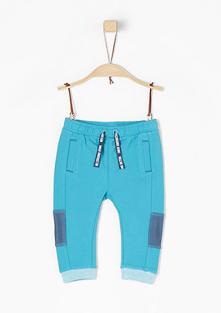 Sportive Sweat-Pants