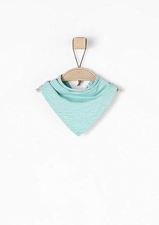 Dreieckstuch aus Single-Jersey