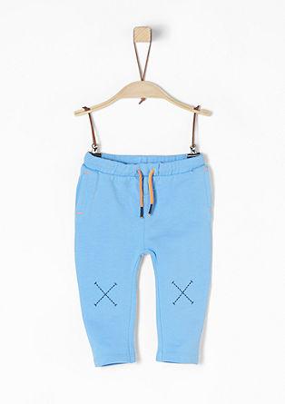 Bequeme Jogging-Pants