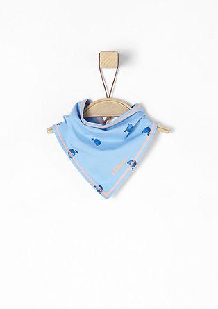 Dreieckiges Baby-Halstuch