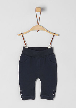 Pantalon de jogging confortable de s.Oliver