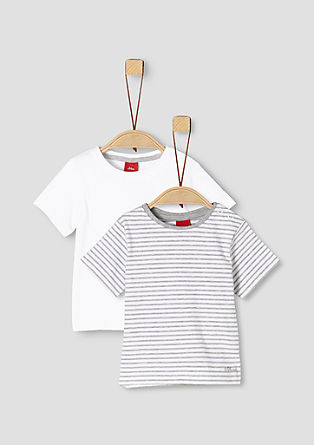 Pack of 2 T-shirts from s.Oliver