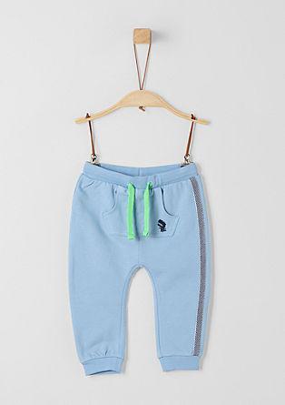 Jogging Pants mit Tape