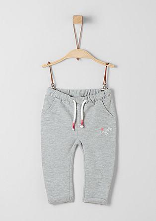 Bequeme Jogging Pants