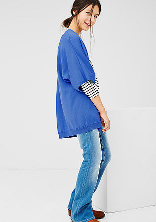 Short sleeve cardigan from s.Oliver