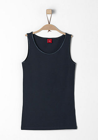 Simple top from s.Oliver
