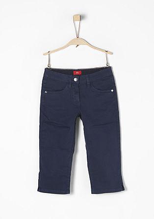 Suri: kalhoty capri