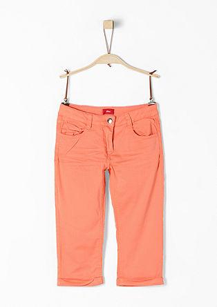 Skinny Suri: Kapri hlače