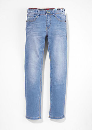 Seattle: Super stretch denim from s.Oliver