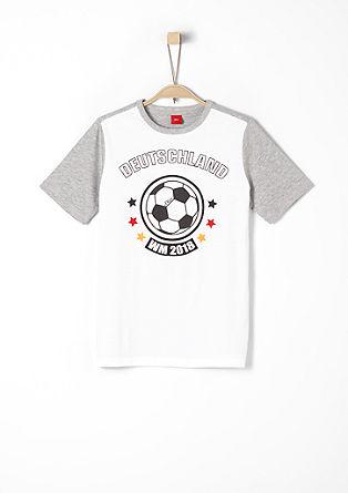 Jerseyshirt im WM-Look