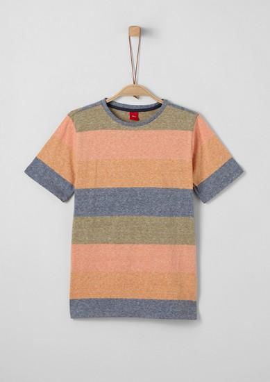 Tričko sproužky