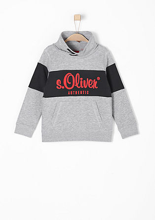 s.Oliver AUTHENTIC Turtleneck-Shirt