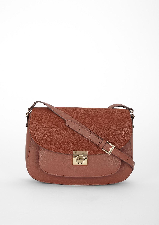 Saddle Bag mit weichem Umschlag