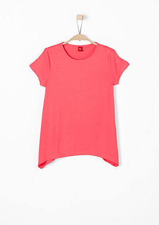 T-Shirt in trendiger Shape