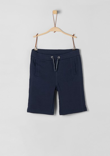 Sweatshirt shorts from s.Oliver