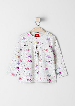 'My Little Pony'-Langarmshirt