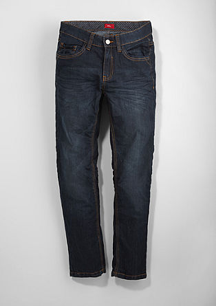 Seattle BIG SIZE: Stretch jeans from s.Oliver