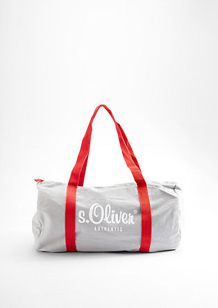 s.Oliver AUTHENTIC weekend bag from s.Oliver