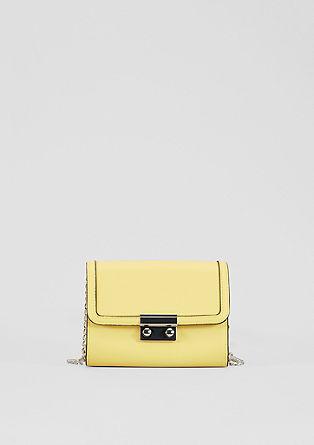Mini Bag mit Textur-Optik