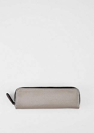 Elegant pencil case from s.Oliver