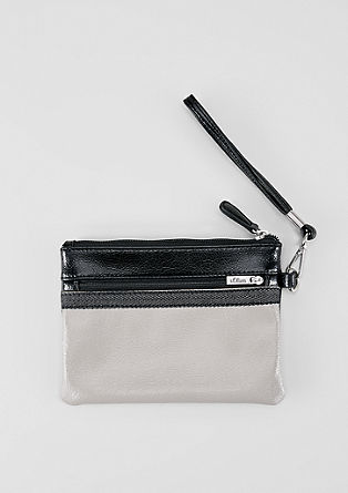 Small, stylish bag from s.Oliver