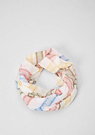 Loop mit Musterprint