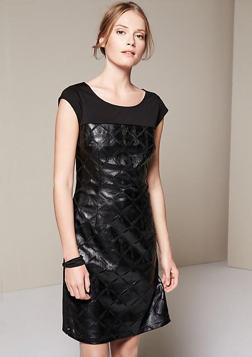 Leder kleider online