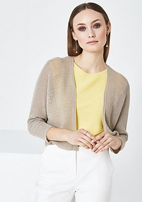 Cardigan from comma