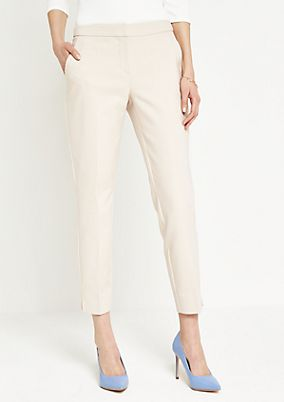 Business trousers from comma