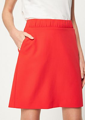 Elegant business skirt from comma