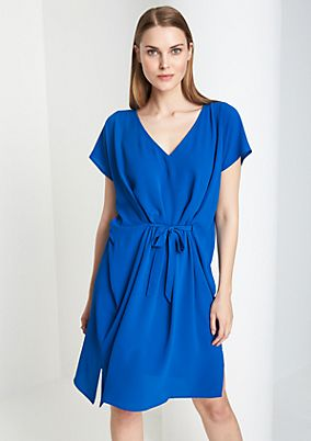 Flowing, kaftan-style tunic from comma