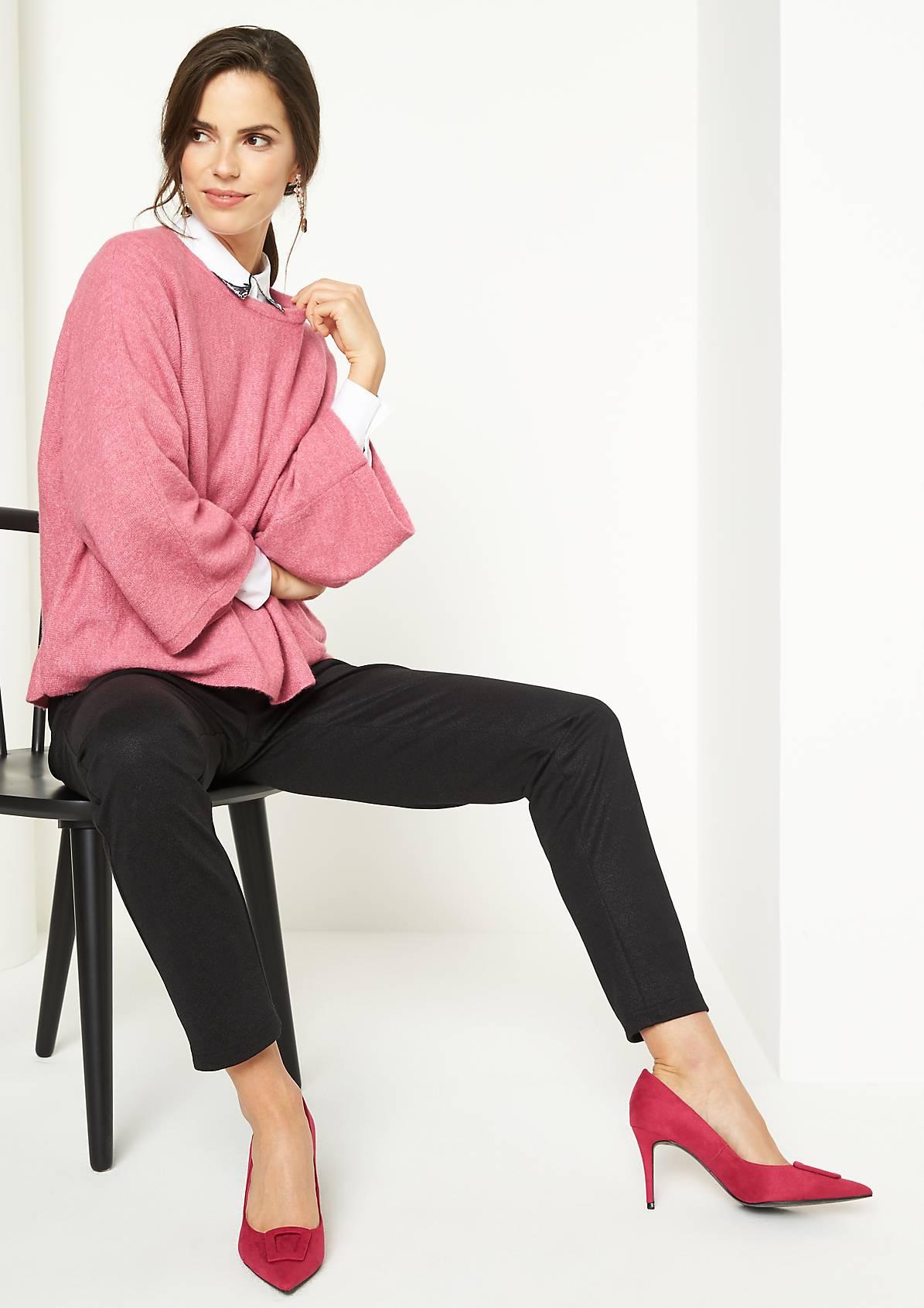 Comma Poncho Online 812 90 Store Fashion 4437 81 Mode amp; xRUqA0w