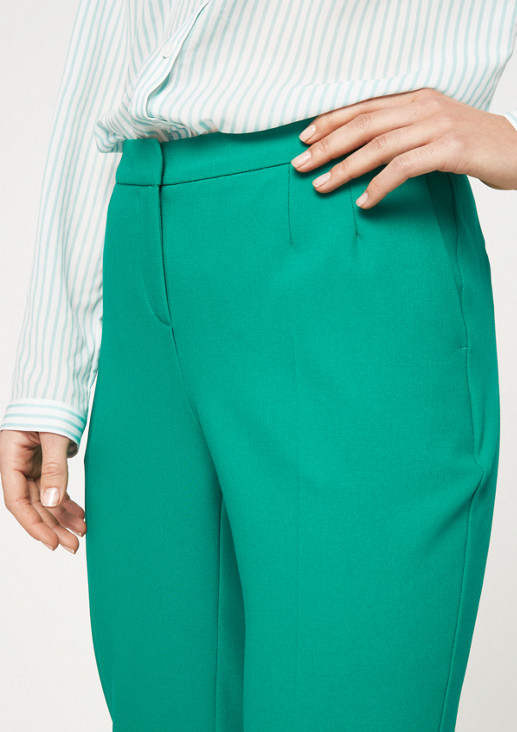Elegante Businesspants in 7/8-Länge