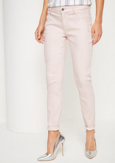 Pantalon de Comma
