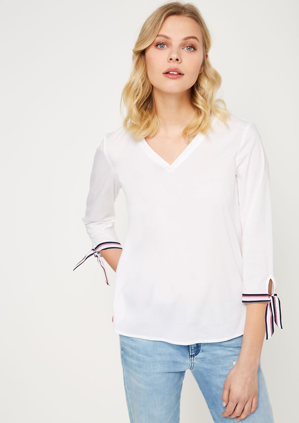Blouse from comma